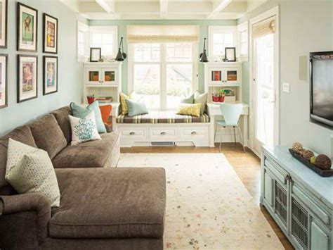 how to how to decorate a long narrow living room house