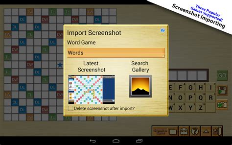 scrabble cheater app word breaker scrabble android apps on play