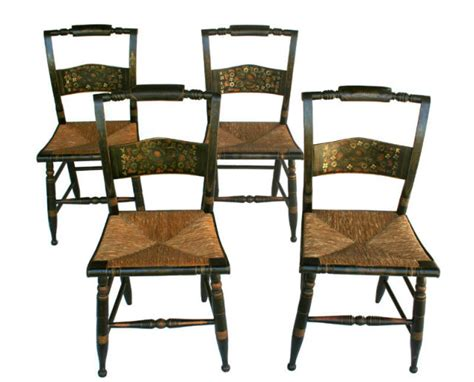hitchcock chairs for sale antiques classifieds