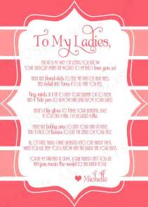 Asking Bridesmaids Poems Best 25 Bridesmaid Poems Ideas On Pinterest