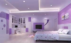 Purple Bedroom Colour Schemes Modern Design Untitled Image 1392911 By Korshun On Favim