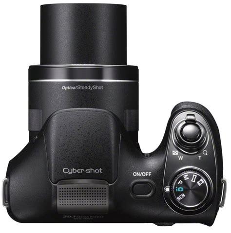 Kamera Sony Dsc H300 by Sony Dsc H300 Digitalkamera Test 2017