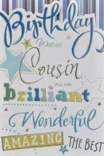 cousin birthday cards greeting cards picture this cards