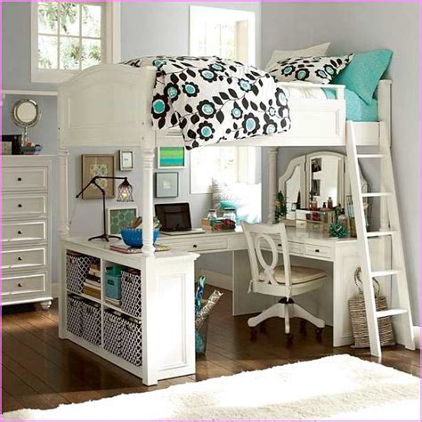 beds for teenage girls ikea loft beds full size girls room pinterest ikea