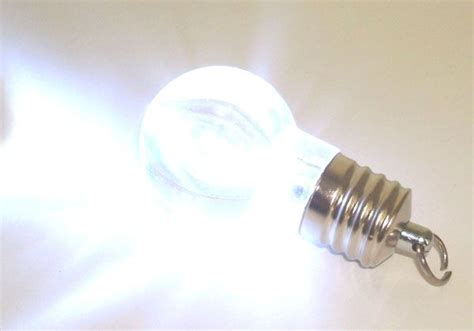 battery operated led light bulb 1 38 45 of these 30 hour lightbulbs for the