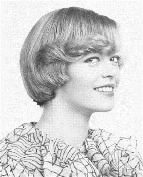 short short haircuts of the 70s seventies hairstyle hair loss