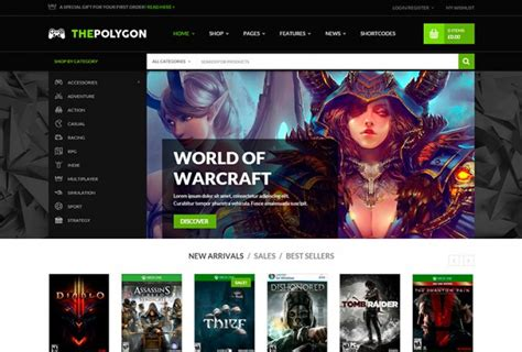 the polygon v1 0 4 the ultimate wordpress theme for
