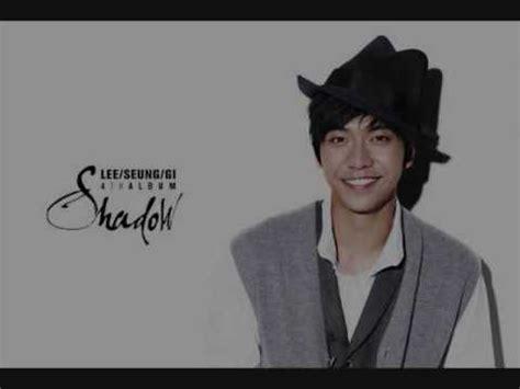 lee seung gi wedding veil lyrics lee seung gi smile boy original version eng sub doovi