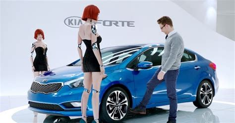 Kia Forte Commercial Song Who Is That Actor In That Tv Commercial Kia