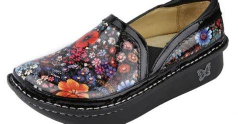 Sandal Gdns Holy Coklat alegria the most comfortable nursing shoe made
