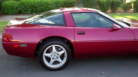 sold 1995 corvette zr1 4 for sale by corvette mike