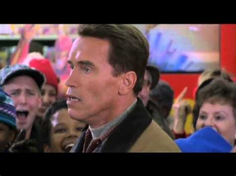 tom arnold in jingle all the way jingle all the way cookie scene funnycat tv