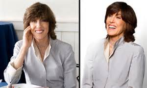 Nora Ephron Dead The Advice She Wished Shed Known Sooner | nora ephron dead the advice she wished she d known sooner