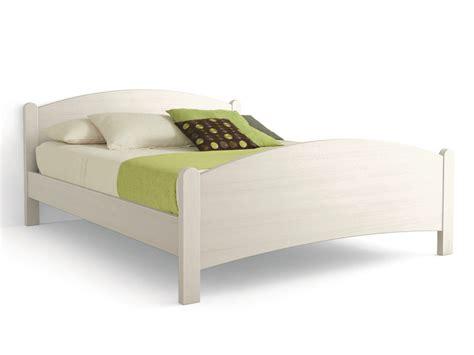 luna bed luna double bed by scandola mobili