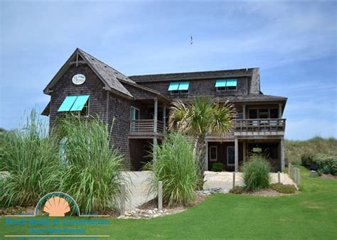Nags Head Vacation Rental Outer Banks Outer Banks Houses For Rent In Nags Nc