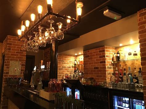Top Bars In Birmingham by See Inside The Gin Vault Birmingham S New Gin Bar