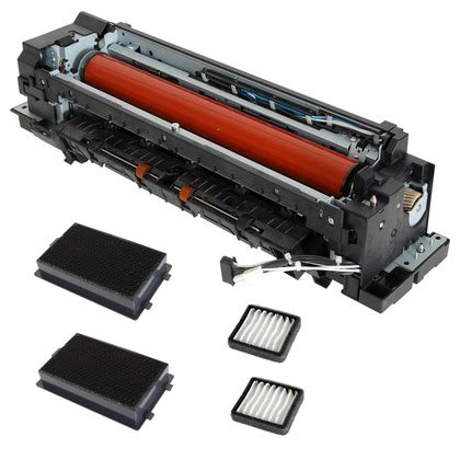 Fuser Roll Ta1800ta3010i Kyocera Fotocopy kyocera taskalfa 4551ci fuser maintenance kit 300k 110 120 volt genuine g2577