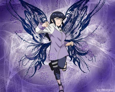 imagenes anime gratis hinata shippuden wallpaper wallpapersafari