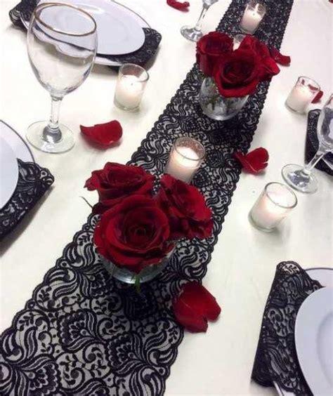 san valentino tavola idee per san valentino ragali decorazioni e dolci