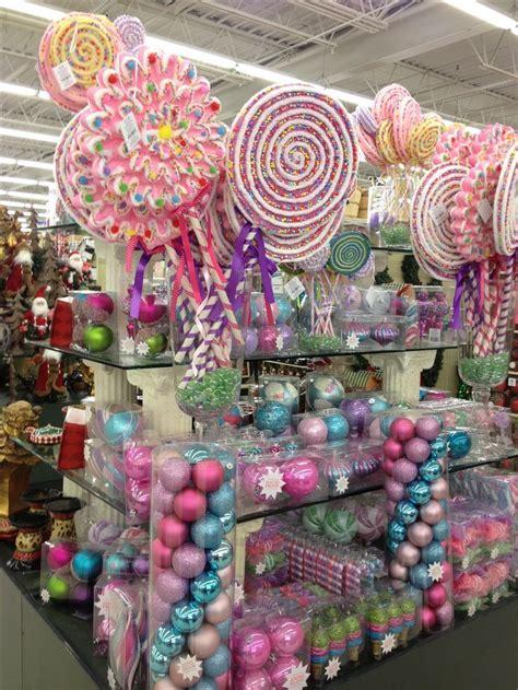christmas decorations candyland theme mouthtoears com