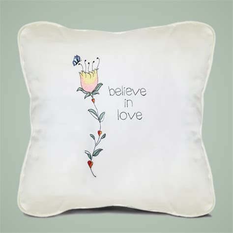 decorative pillows flower pillow pillows with sayings