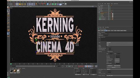 cinema 4d typography new in cinema 4d r15 typography typo tools