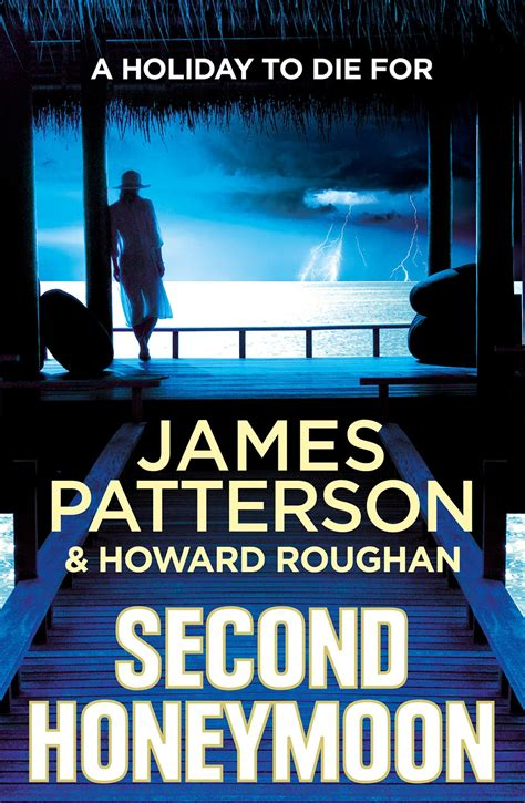 beware the past a gripping crime thriller with a twist books second honeymoon by patterson penguin books australia