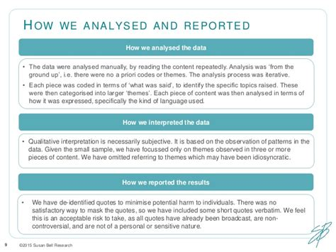 priori themes qualitative research a qualitative review of market research in social media