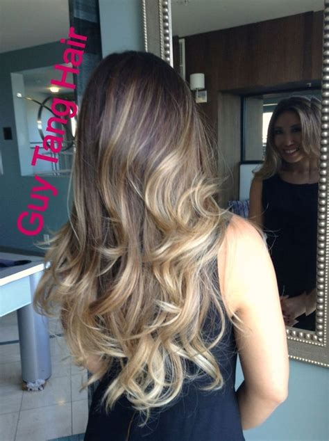 worlds best ash blonde ombre 17 best images about balayage hair ideas on pinterest