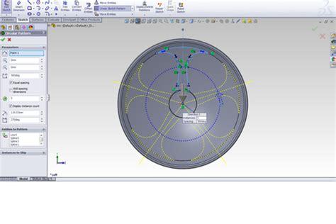 solidworks tutorial rim tutorial how to create car rims in solidworks grabcad