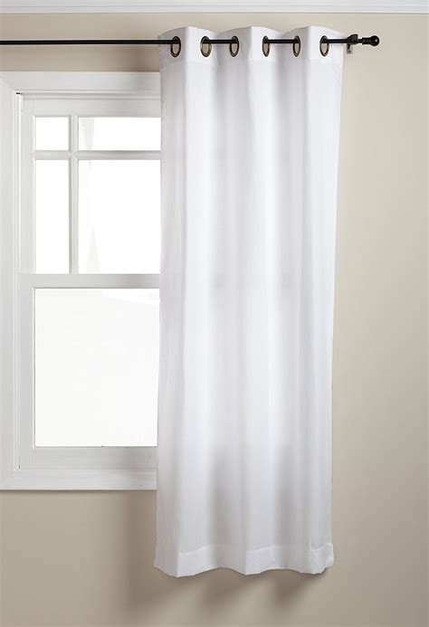 63 White Curtains Astounding 63 Inch Curtains 63 Inch Blackout Curtains White Curtain Window Egoweblog