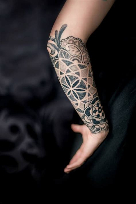 geometric tattoo artist seattle 17 best images about tattoos geometric pattern and