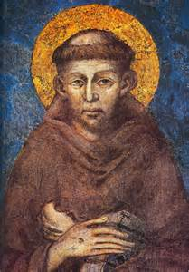 St Francis St Francis Of Assisi Encounters With Jesus