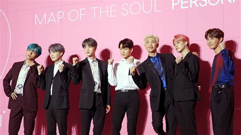 bts  googles  searched boy band