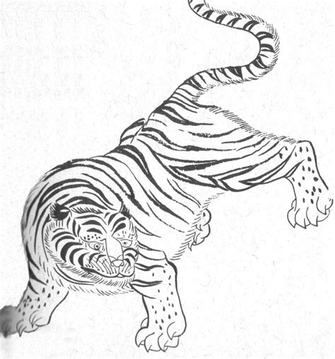 file shaoxing tiger jpg wikimedia commons