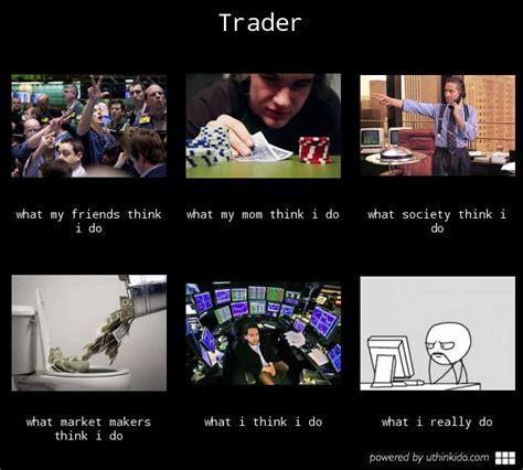 Online Friends Meme - image gallery trader meme
