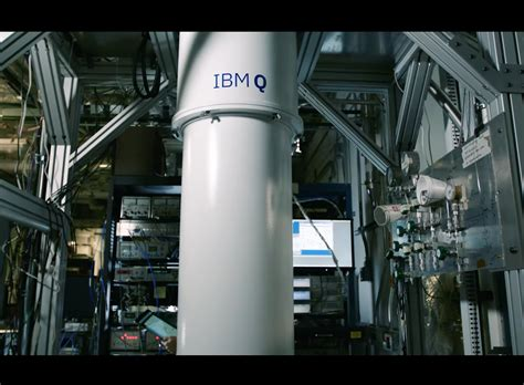 IBM establishes new business to sell 50 qubit quantum