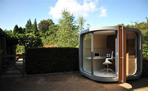 Office Pod by Porch Pods For Mobile Homes Studio Design Gallery