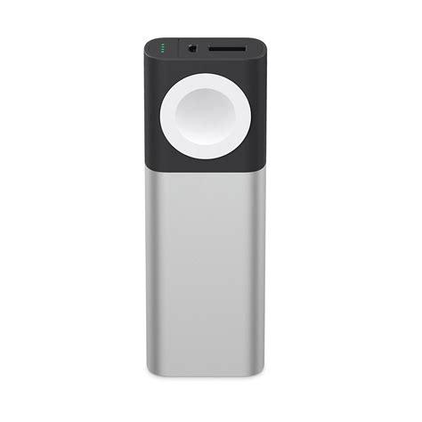 belkin valet charger power pack voor apple watch iphone - Valet Mac