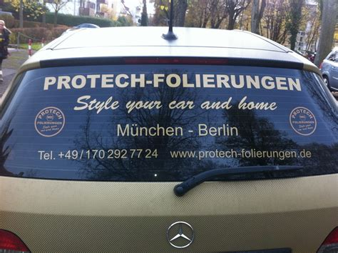 Auto Folieren M Nchen by Car Wrapping Folie Auto Folien M 252 Nchen Auto Folieren