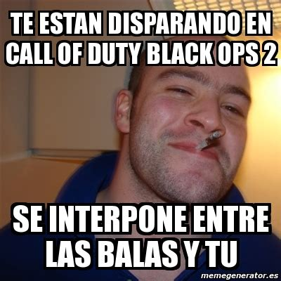 imagenes memes para crear meme greg te estan disparando en call of duty black ops