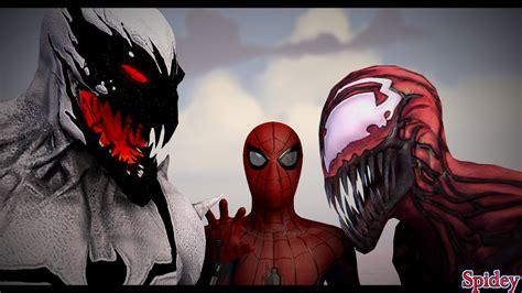 Funko Spider Anti Venom Fu6181 anti venom vs carnage by spideyalex007 on deviantart