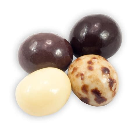 Chocolate Covered Espresso Bean Blend 5 oz   Dilettante Chocolates
