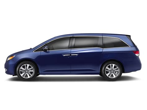 new and used honda odyssey prices photos reviews specs