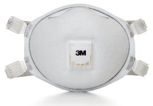 n95 disposable weld fume respirator with exhalation valve