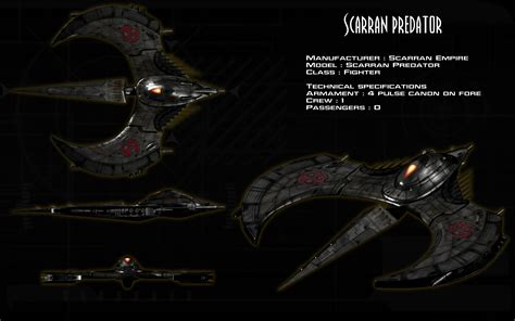 Shop Plans With Living Space scarran predator ortho by unusualsuspex on deviantart