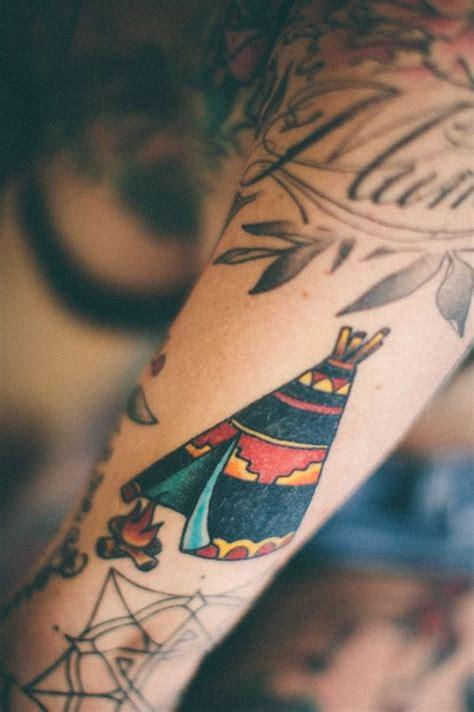 tent tattoo 25 best ideas about navajo on symbol