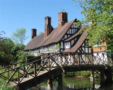 9 best marlow, england images on pinterest | marlow