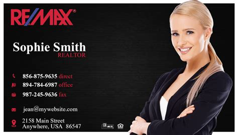 remax business cards templates remax business cards 06 remax business cards template 06