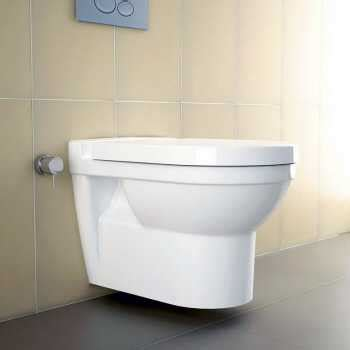 Toilette Mit Bidet Funktion 435 by Dusch Wc Und Bidet Shop